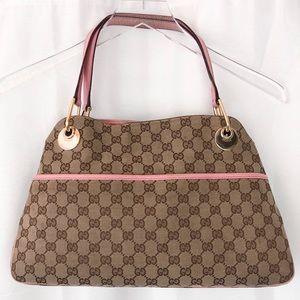 Authentic Gucci Shoulder Bag / Purse